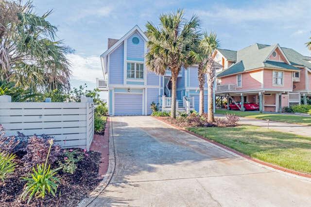 Single Family for Sale at 12 Surf Lane Isle Of Palms, South Carolina 29451 United States