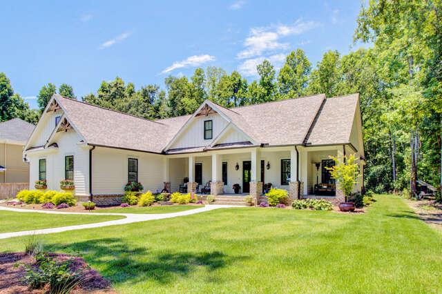 Single Family for Sale at 5667 Captain Kidd Road Hollywood, South Carolina 29449 United States