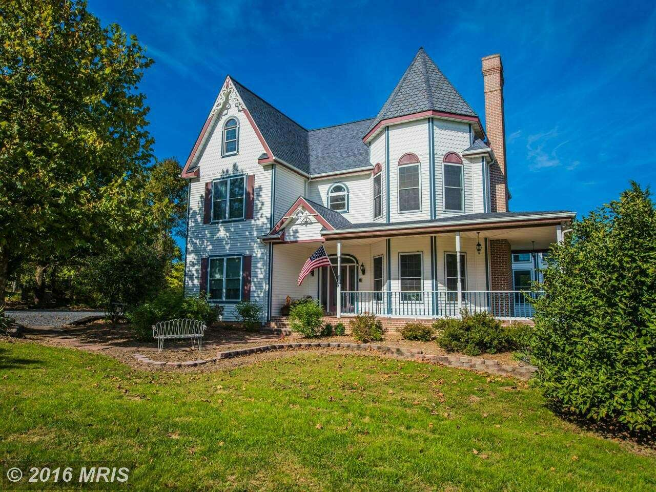 Single Family for Sale at 267 Sweetbriar Rd Martinsburg, West Virginia 25405 United States