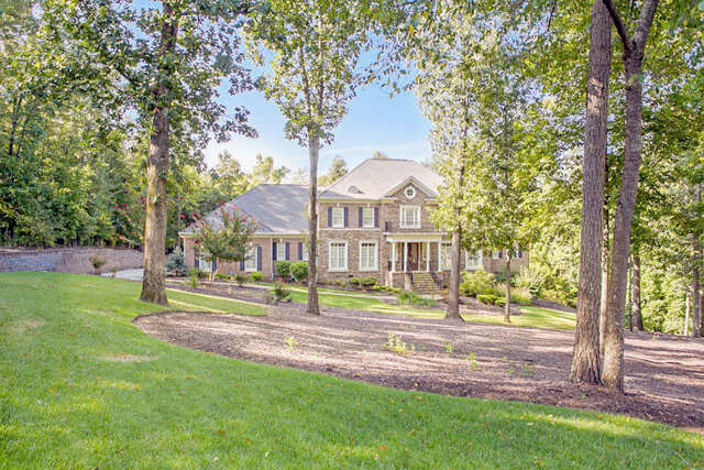 Single Family for Sale at 6803 Silver Cloud Ooltewah, Tennessee 37363 United States