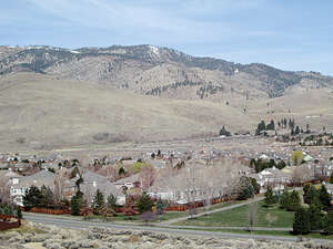 Land for Sale, ListingId:25565981, location: 2085 Canterbury Carson City 89703