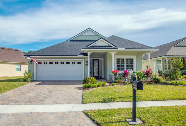 Real Estate for Sale, ListingId:38974855, location: 626 North LEGACY TRL St Augustine 32092