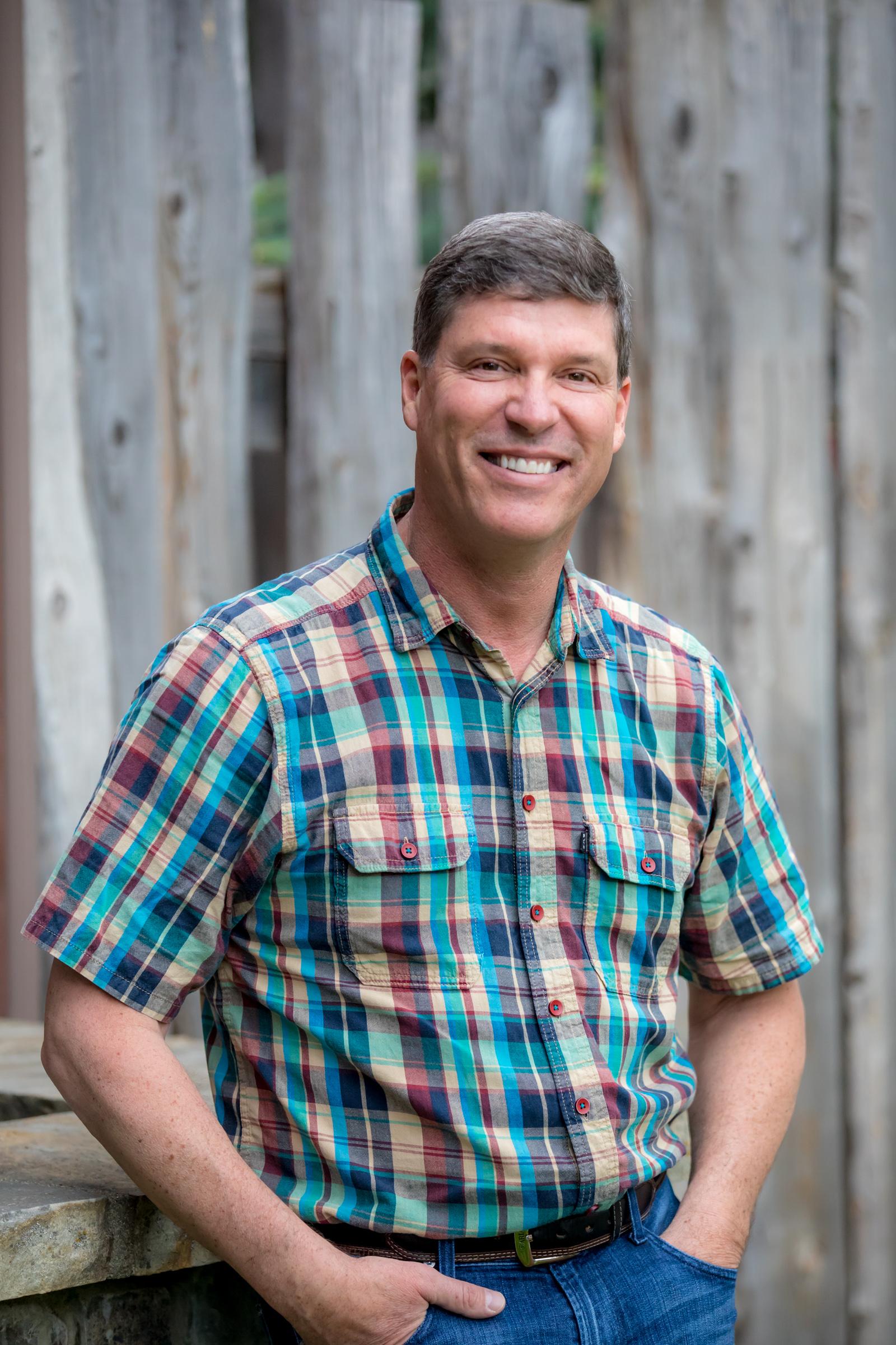 Steve Dooling
