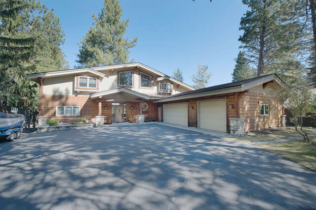 Single Family for Sale at 219 West Lake Street McCall, Idaho 83638 United States
