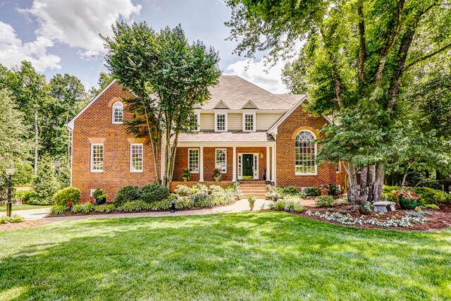 Single Family for Sale at 12 Hampton Hills Lane Richmond, Virginia 23226 United States