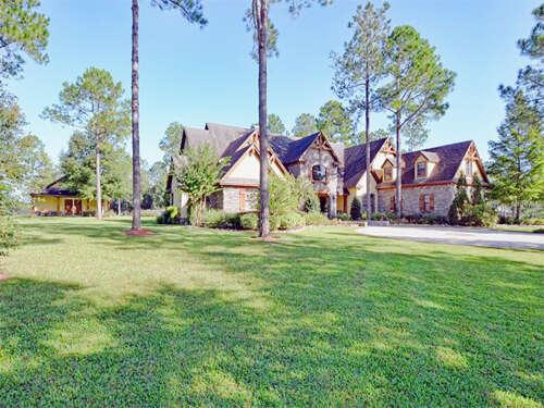 Single Family for Sale at 35603 Panther Ridge Road Eustis, Florida 32736 United States