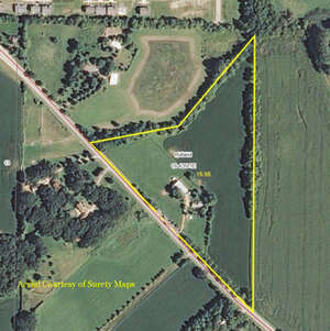 Land for Sale, ListingId:40406800, location: 17N545 Big Timber Road Hampshire 60140