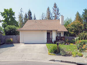 Featured Property in Rohnert Park, CA 94928