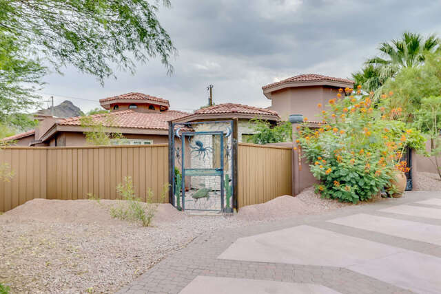 Single Family for Sale at 1450 E Royal Palm Rd Phoenix, Arizona 85020 United States