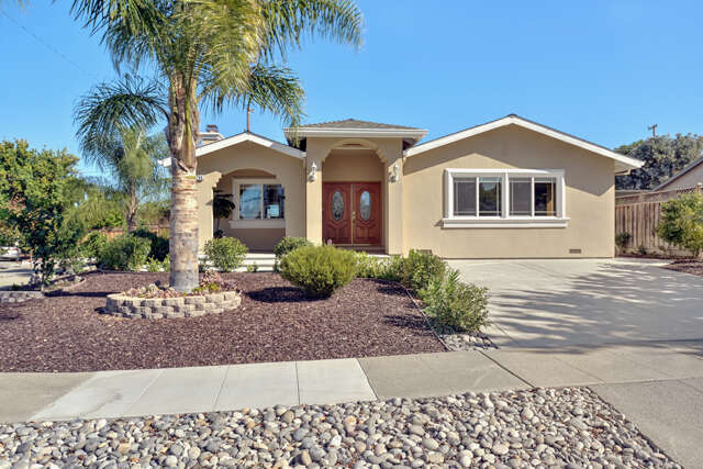 Single Family for Sale at 5706 Lilac Blossom Lane San Jose, California 95124 United States