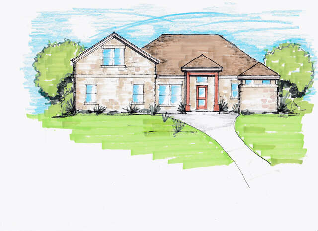 Single Family for Sale at W27023 Long Mountain Horseshoe Bay, Texas 78657 United States