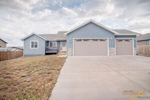 Real Estate for Sale, ListingId: 41729297, Summerset, SD  57718