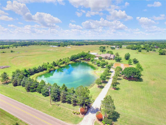 Single Family for Sale at 3201 NW 206th Edmond, Oklahoma 73012 United States