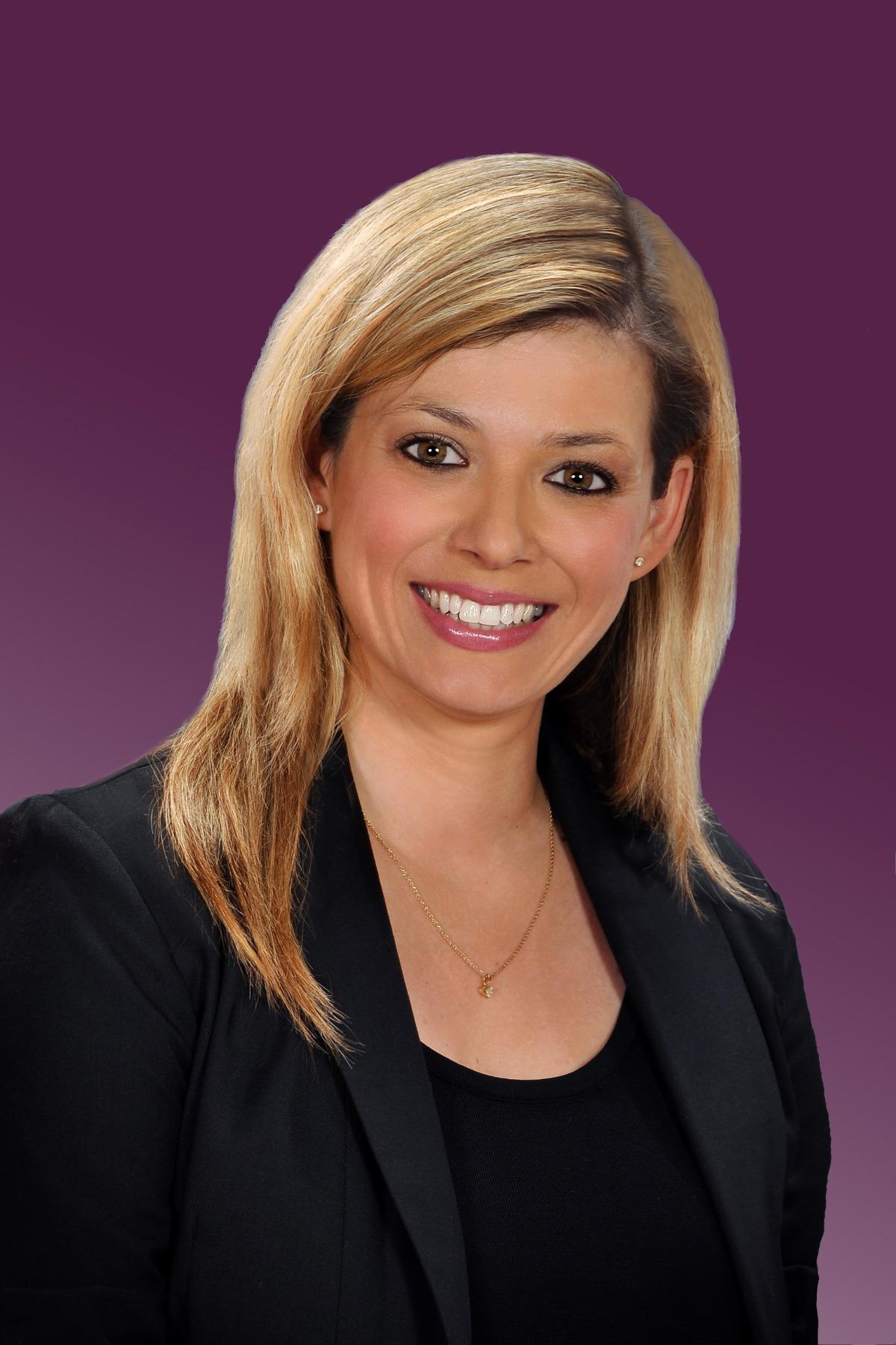 Kristina Takken