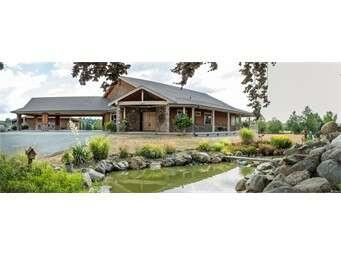 Single Family for Sale at 19920 43rd Ave NE Arlington, Washington 98223 United States