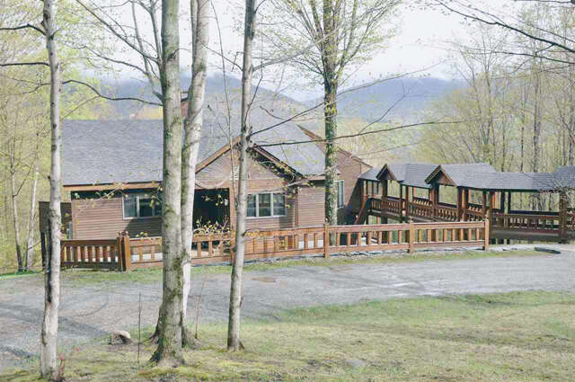 Single Family for Sale at 393 Red Tail Lane Dorset, Vermont 05251 United States