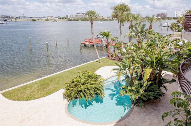 Single Family for Sale at 162 Devon Drive Clearwater Beach, Florida 33767 United States