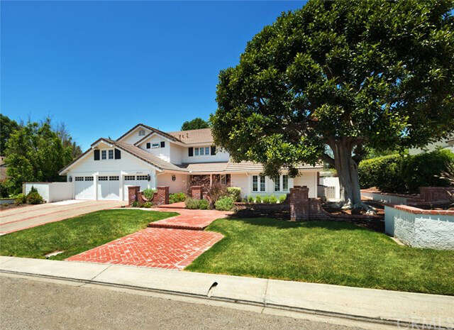 Single Family for Sale at 26081 Red Corral Road Laguna Hills, California 92653 United States