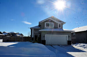 Featured Property in Sylvan Lake, AB T4S 2R1