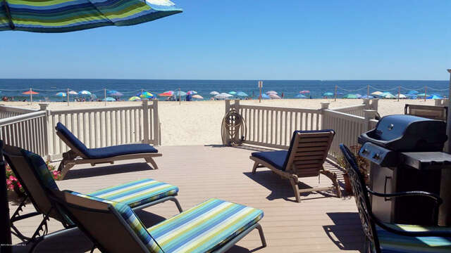 Single Family for Sale at 2 2nd Avenue Ortley Beach, New Jersey 08751 United States