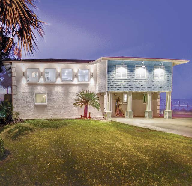 Single Family for Sale at 2623 Mound Avenue Panama City, Florida 32405 United States