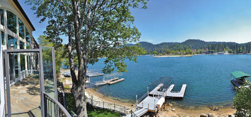 Additional photo for property listing at 28119 Point Hamiltair Lane  Lake Arrowhead, California 92352 United States