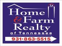 Home & Farm Realty of Tennessee