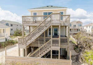 Real Estate for Sale, ListingId: 46155058, Nags Head, NC  27959