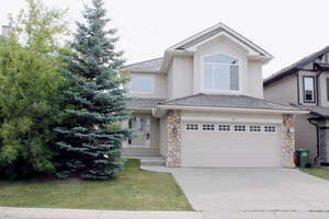 Featured Property in Cochrane, AB T4C 2J9