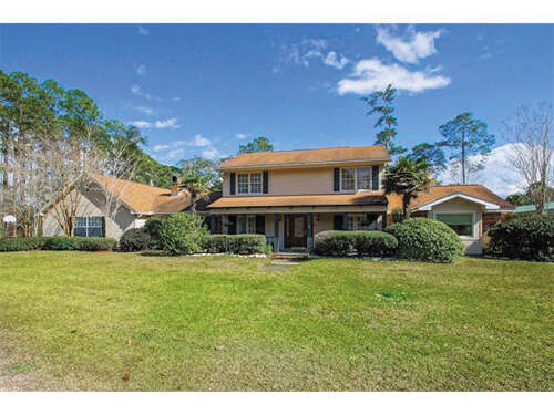 Single Family for Sale at 32599 Cc Rd. Slidell, Louisiana 70460 United States