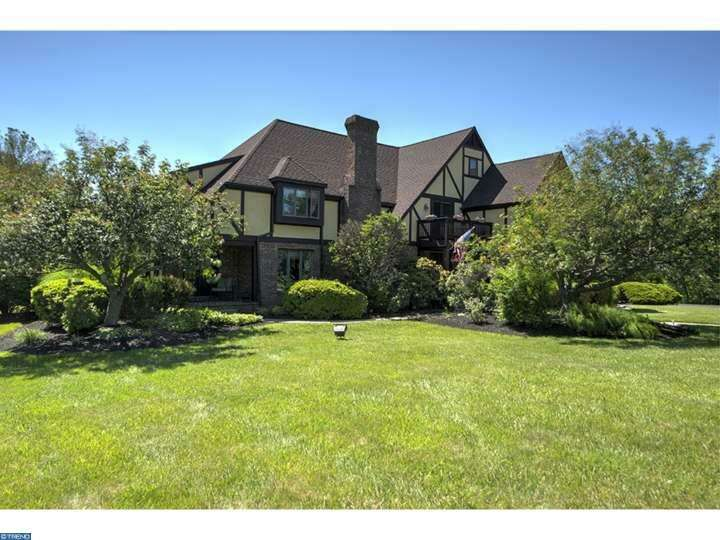Single Family for Sale at 1075 Eagle Road Newtown, Pennsylvania 18940 United States