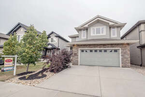 Featured Property in Edmonton, AB T6R 0H4