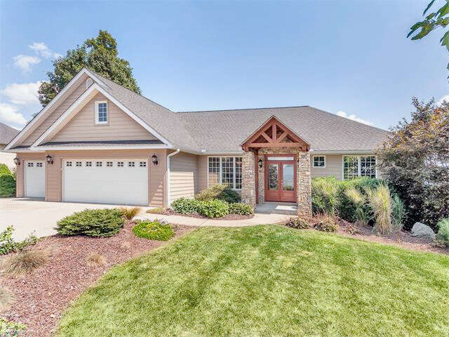 Single Family for Sale at 107 Stonegate Drive Arden, North Carolina 28704 United States
