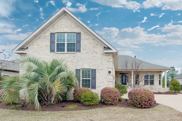 Real Estate for Sale, ListingId:44205702, location: 1069 Leesburg Drive Leland 28451
