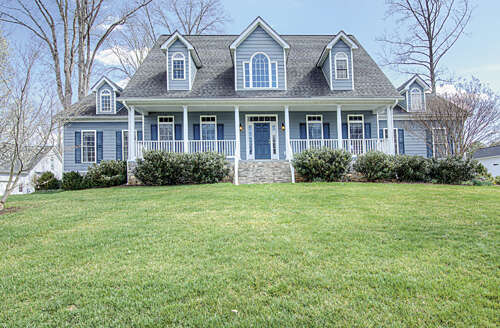 Single Family for Sale at 14486 Riverside Drive Ashland, Virginia 23005 United States