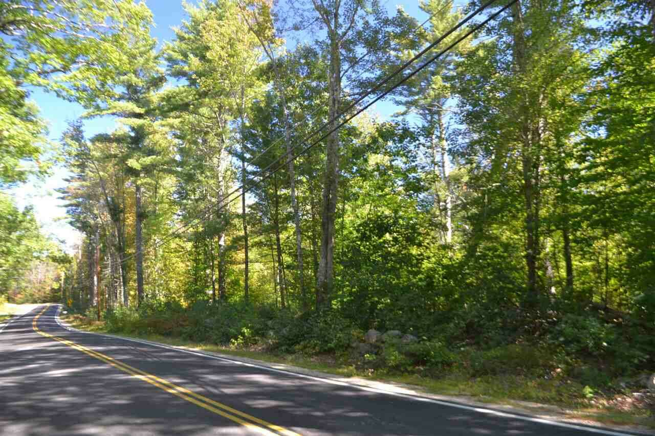 Land for Sale at 117 Young Rd. Barrington, New Hampshire 03825 United States