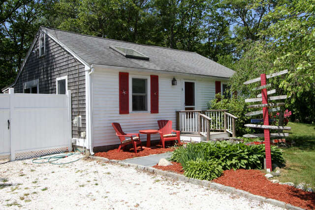 Real Estate for Sale, ListingId:45895822, location: 9 Wedgemere Road West Yarmouth 02673