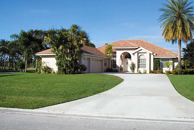 Single Family for Sale at 11811 Stonehaven Way West Palm Beach, Florida 33412 United States