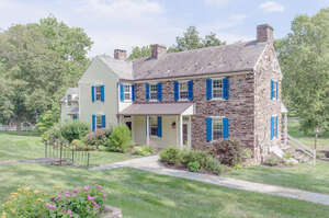 Featured Property in Bedminster, PA 18910