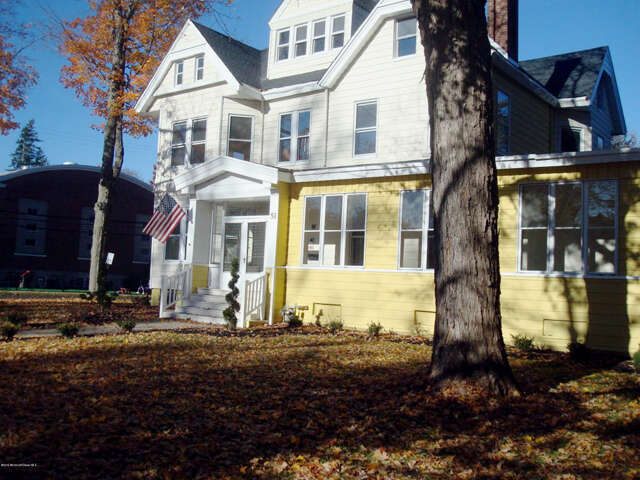 Single Family for Sale at 51 Broad Street Freehold, New Jersey 07728 United States