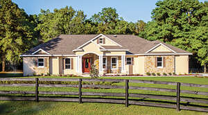 New Home for Sale, ListingId:36517622, location: 4701 NW 100th St - Lot 17 Ocala 34482