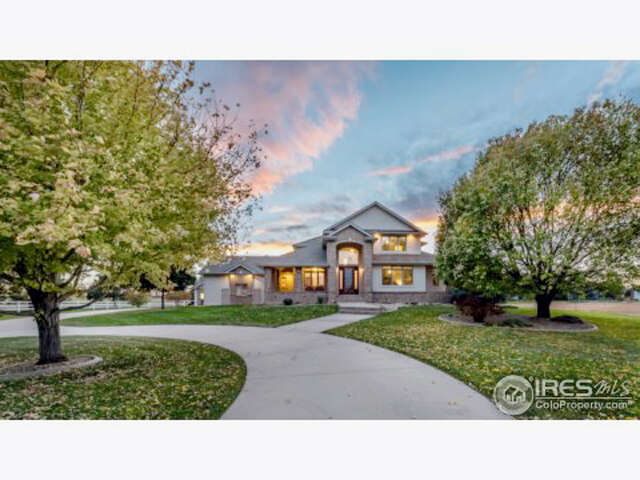 Single Family for Sale at 1667 Greenstone Trl Fort Collins, Colorado 80525 United States