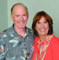 Cathy and Jack Prenner, Pompano Beach Real Estate