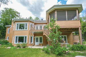 Featured Property in Mille Isles, QC