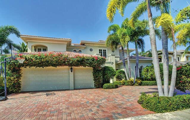 Single Family for Sale at 17715 Lomond Court Boca Raton, Florida 33496 United States