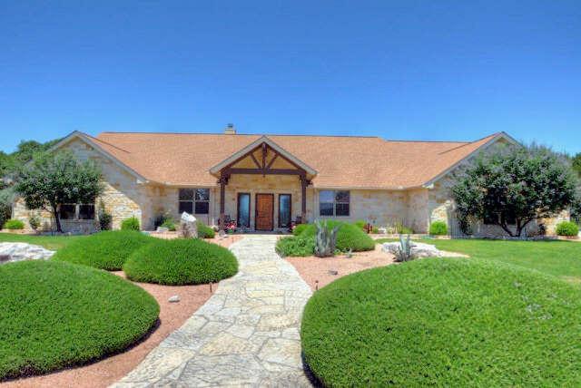 Single Family for Sale at 546 Cypress Estates Pkwy W Ingram, Texas 78025 United States