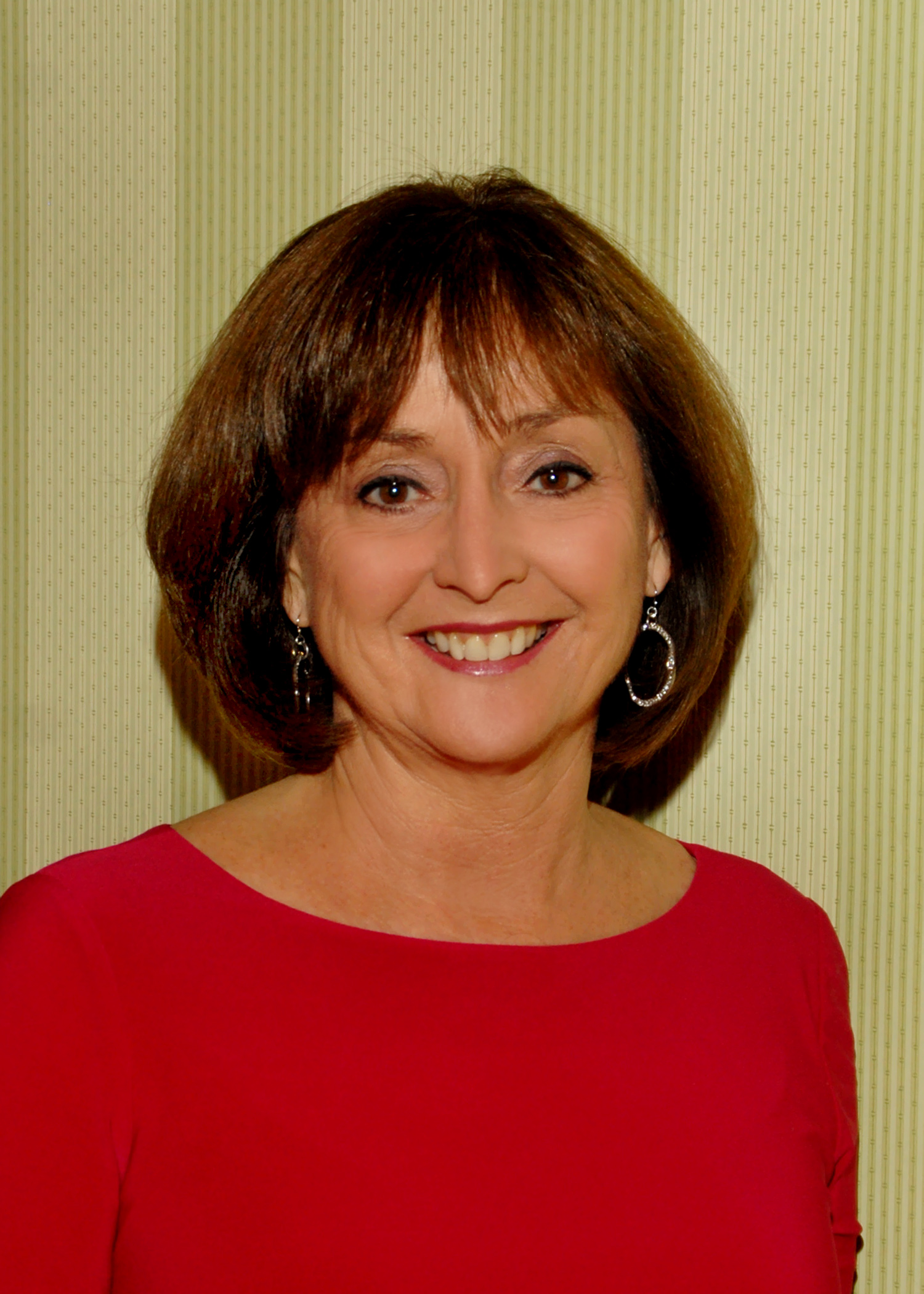 Kathy Carver