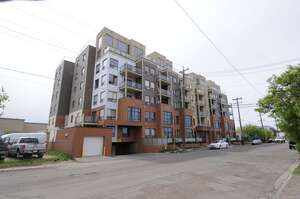 Multi Family for Sale, ListingId:39108555, location: 605, 11425 105 Ave Edmonton T5H 3Y5