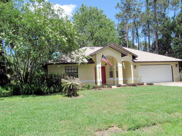 Real Estate for Sale, ListingId:45420379, location: 138 Birchwood Drive Palm Coast 32137