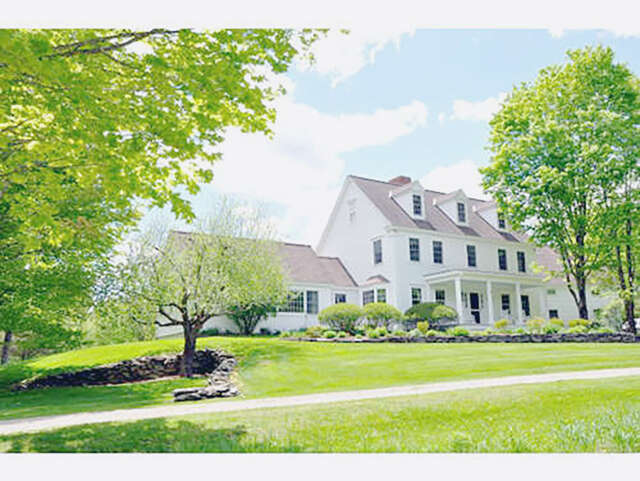 Single Family for Sale at 96 Lewis Road Rupert, Vermont 05768 United States